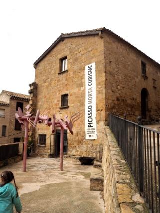 Centro Picasso Horta