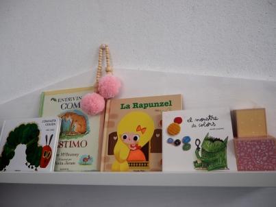 libros de nuestra biblioteca