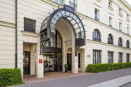 Foto del hotel Hipark by Adagio